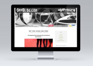 Offblogger website