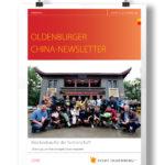 Stadt Oldenburg China Newsletter
