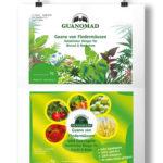 Guanomad Verpackungsdesign